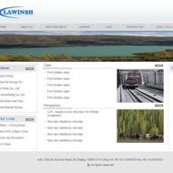 律师事务所网站程序