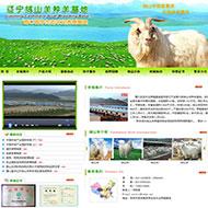 羊养殖基地源码