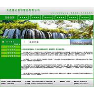 保健品网站代码
