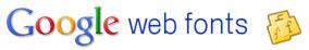 Google字体库