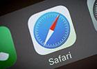 网站在苹果设备safari浏览器创建桌面图标的标签