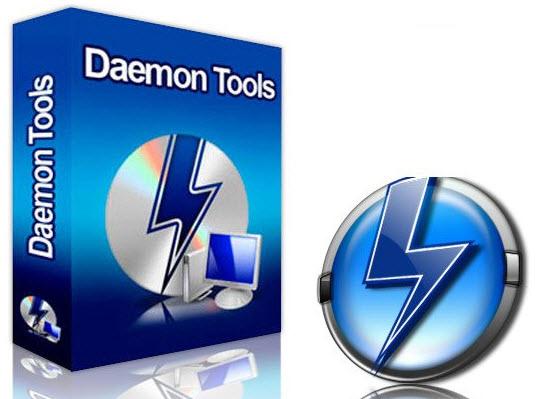 DTLite虚拟光驱软件