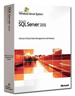 sqlserver2005开发版